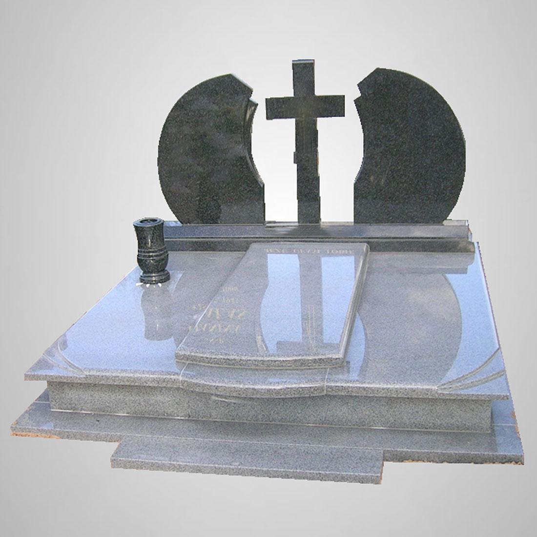 Modern Customized Halloween Tombstone Decoration