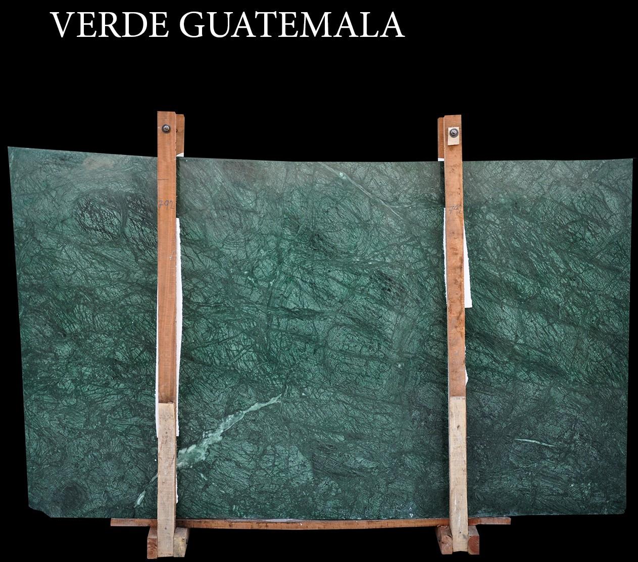 Verde Guatemala Slabs Green Marble Slabs