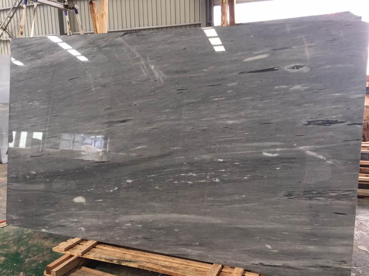 Rhein Grey marble