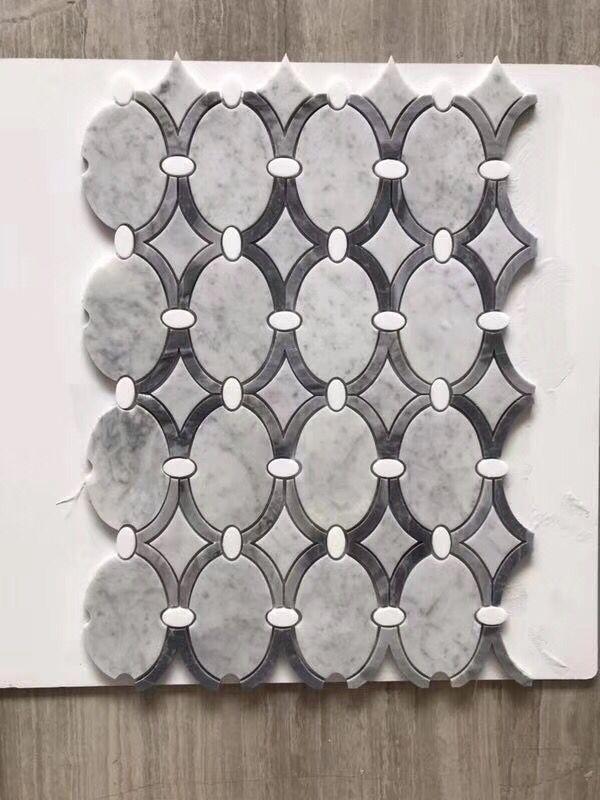 Wall Mosaic Tiles 07