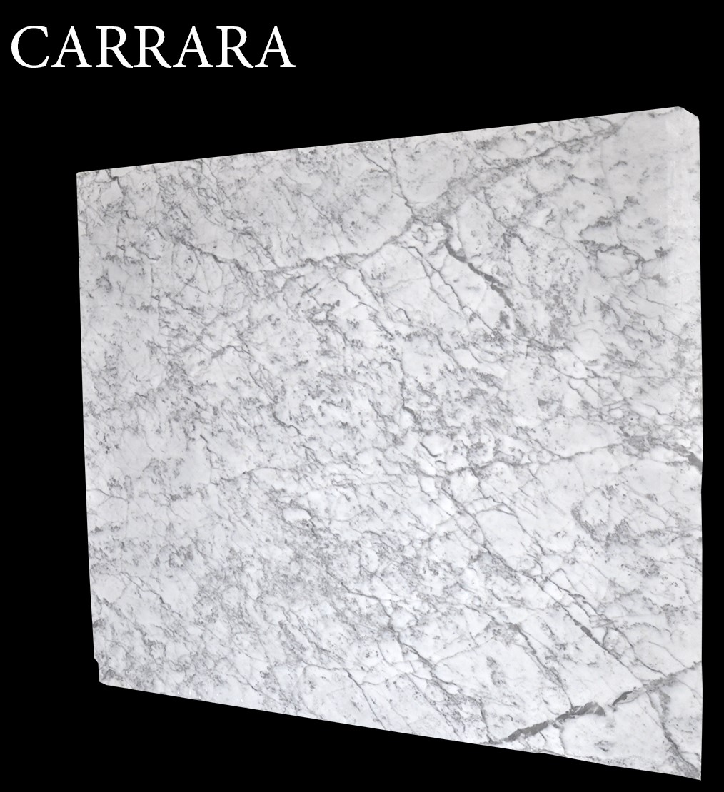 Carrara Slabs