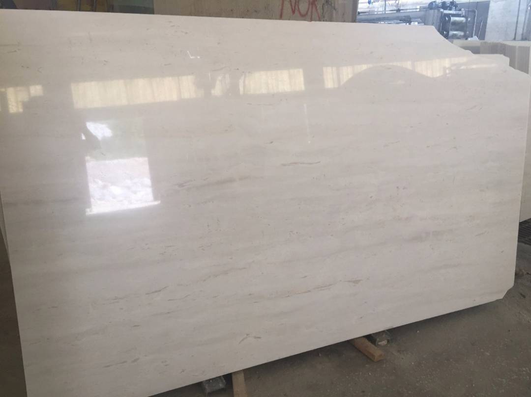 Bianco Divino Marble Slabs