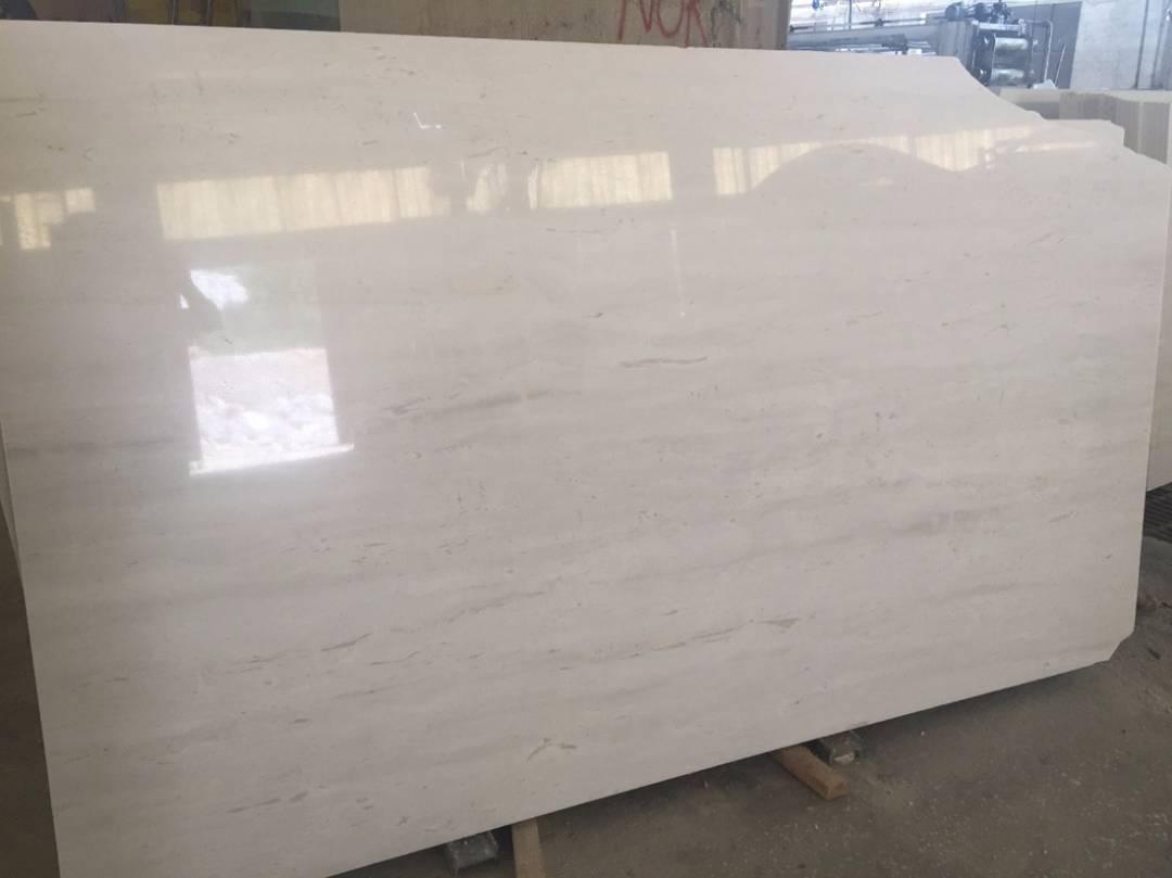 Bianco Divino Marble Slabs