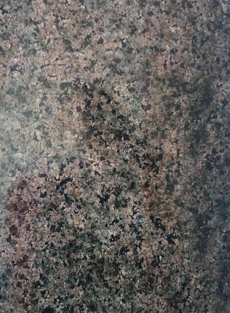 CHOVNOVSKE GREEN Granite