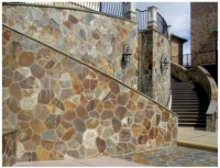 stone wall project of CPMA-20