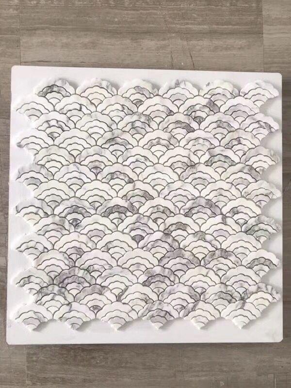 Wall Mosaic Tiles 08