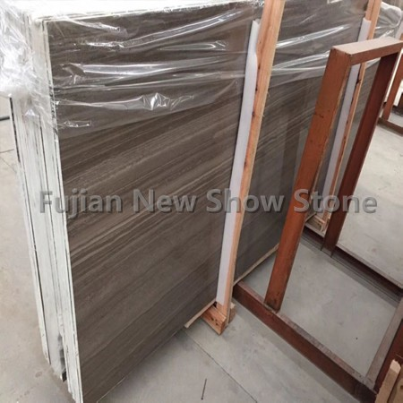 Chinese Coffee Wood Marble