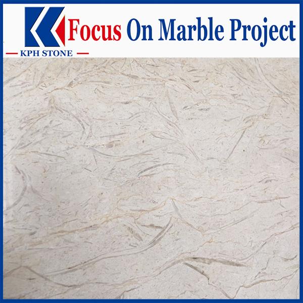 Bela Beige Marble bathroom Kitchen Floor Wall TIles Wall For Cordis Hong Kong