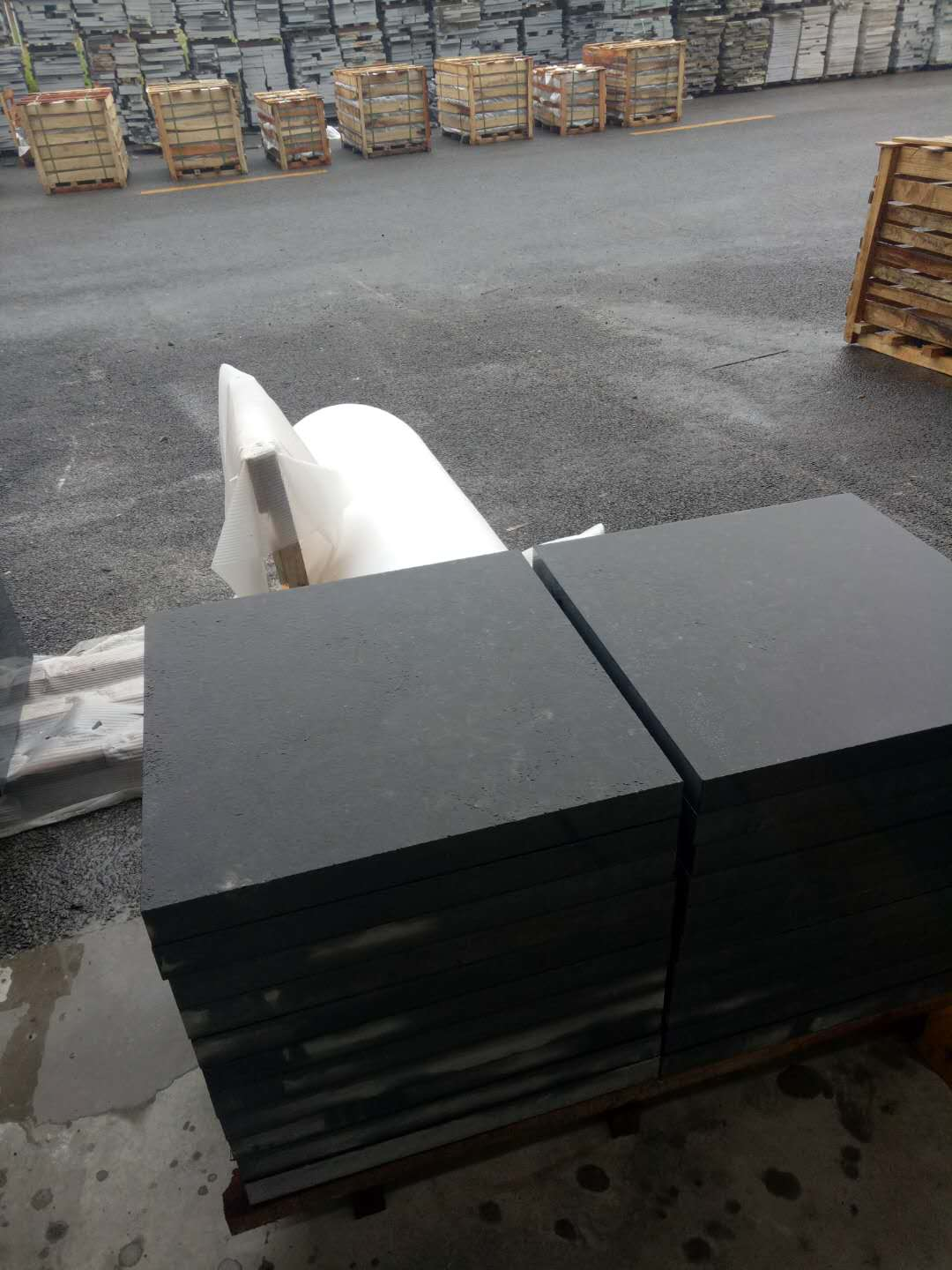 Black Basalt  new G684