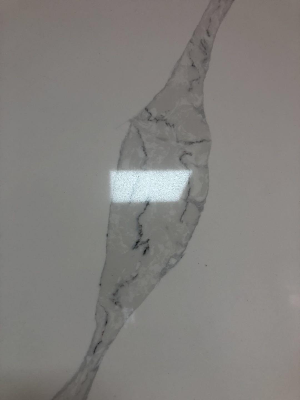 Calacatta Pietra Quartz slabs