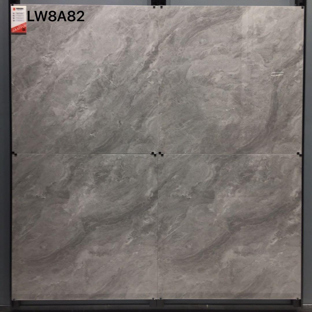 Glazed Porcelain Floor Tiles Item 8A82