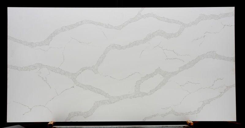 Calacutta Borghini quartz slabs