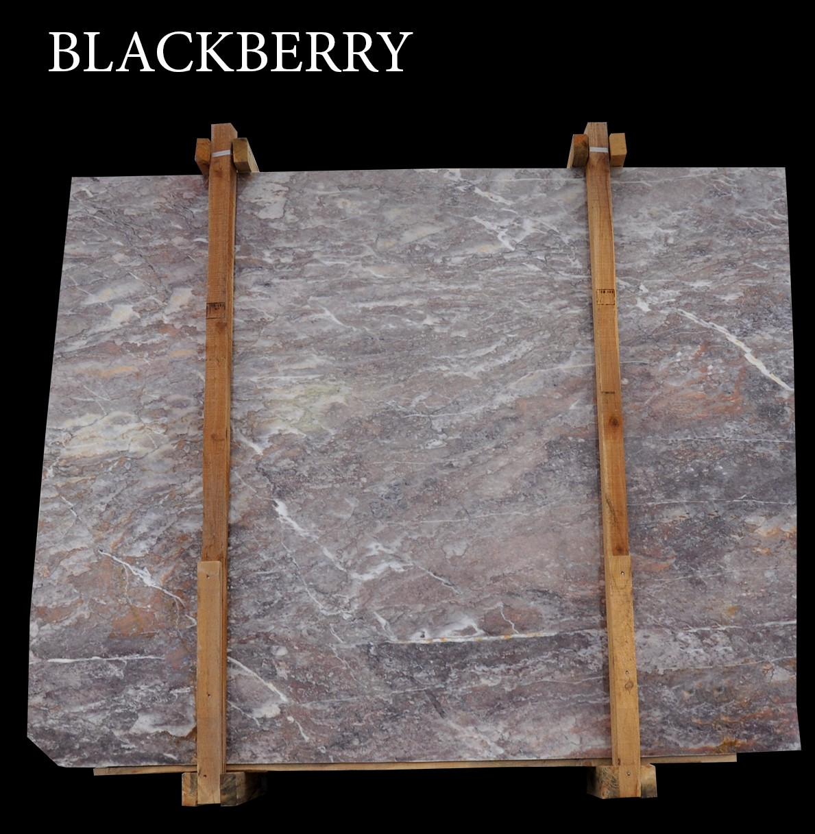 Blackberry Marble Slabs
