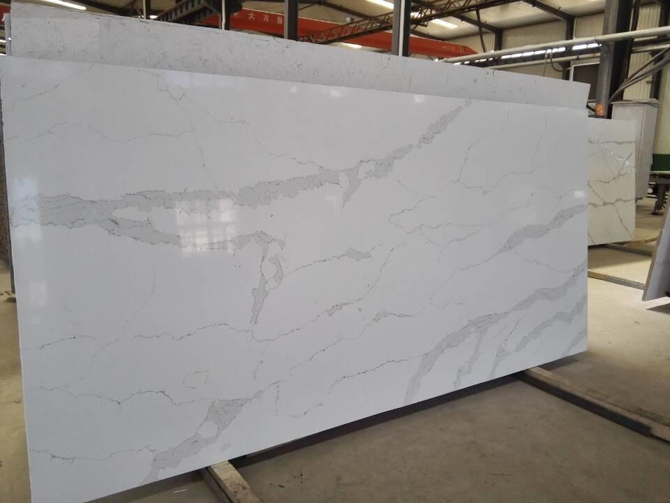Calacutta Italia quartz stone slabs