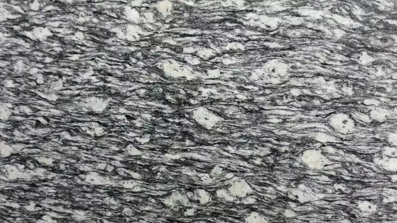 Sea wave flower granite slabs granite tiles