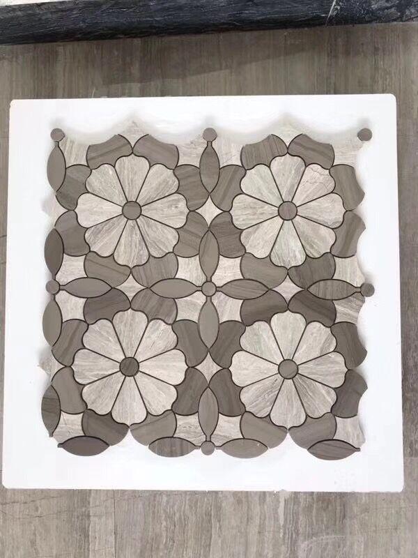 Stone Mosaic Tiles 09