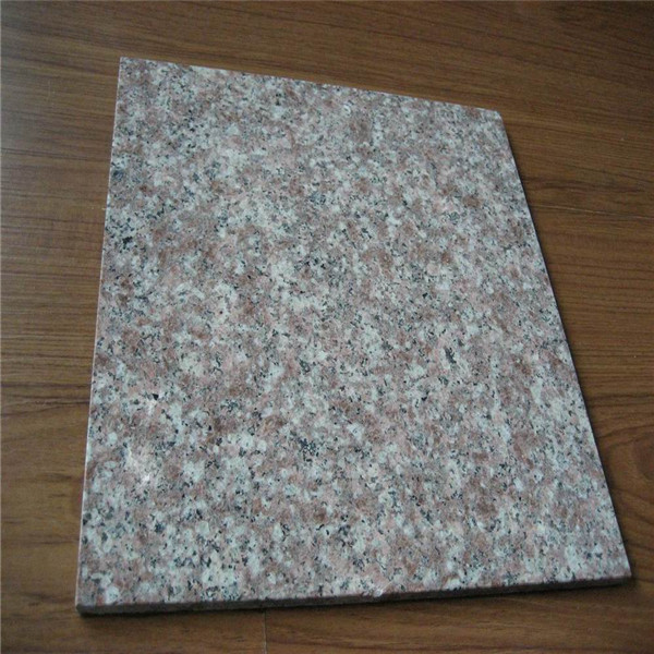 G687 granite tiles widely used for floor covering
