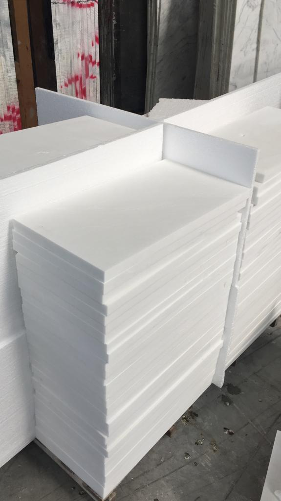 A1 Grade best quality thassos white marble tile