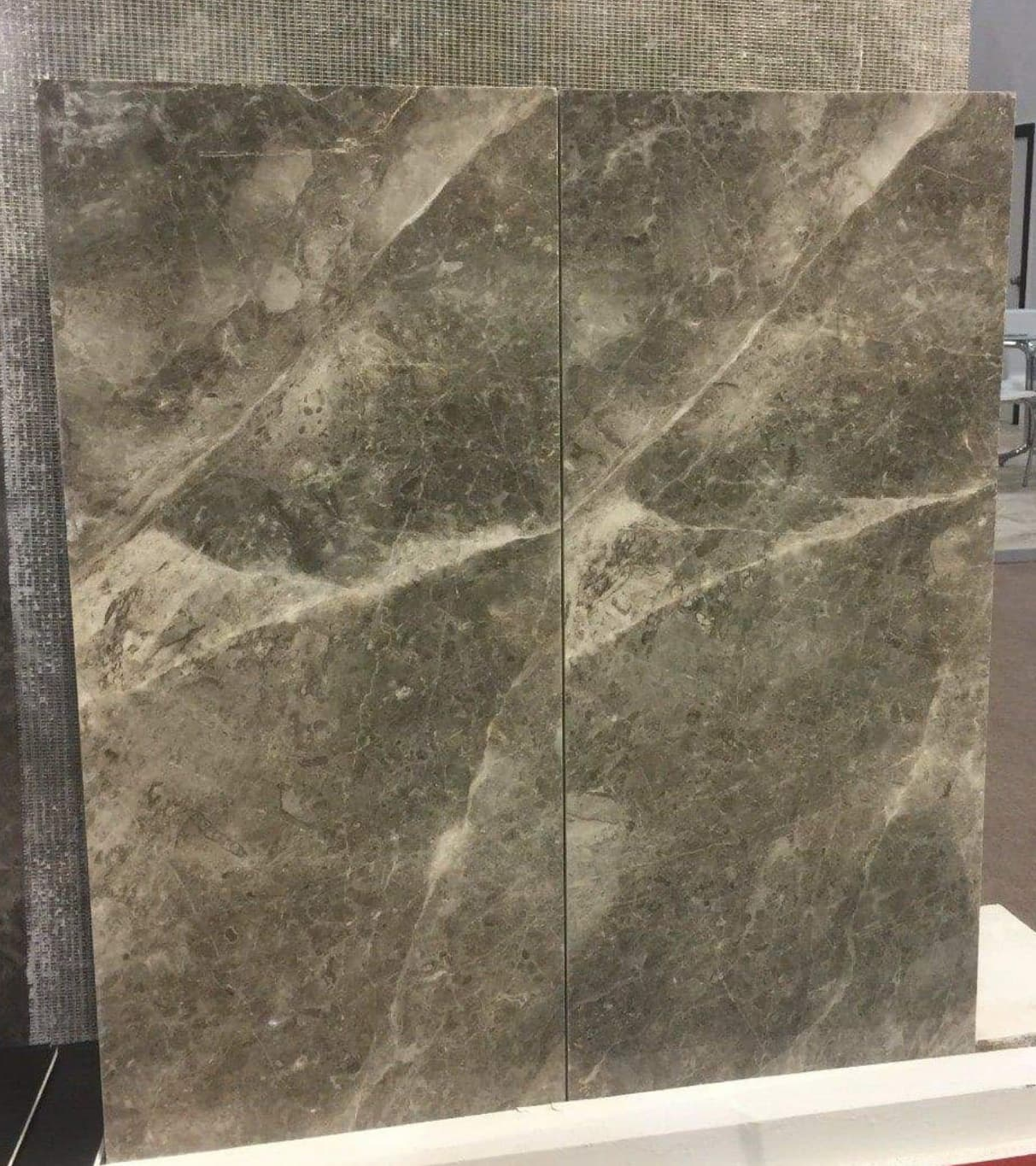 SPIDER GREY MARBLE TILES