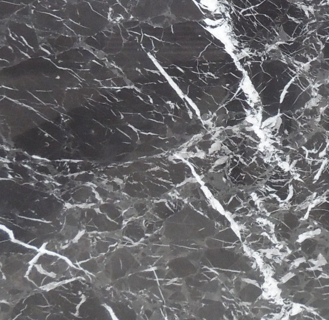 Turkish Black Marble