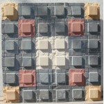 Handicraft Stone Tile