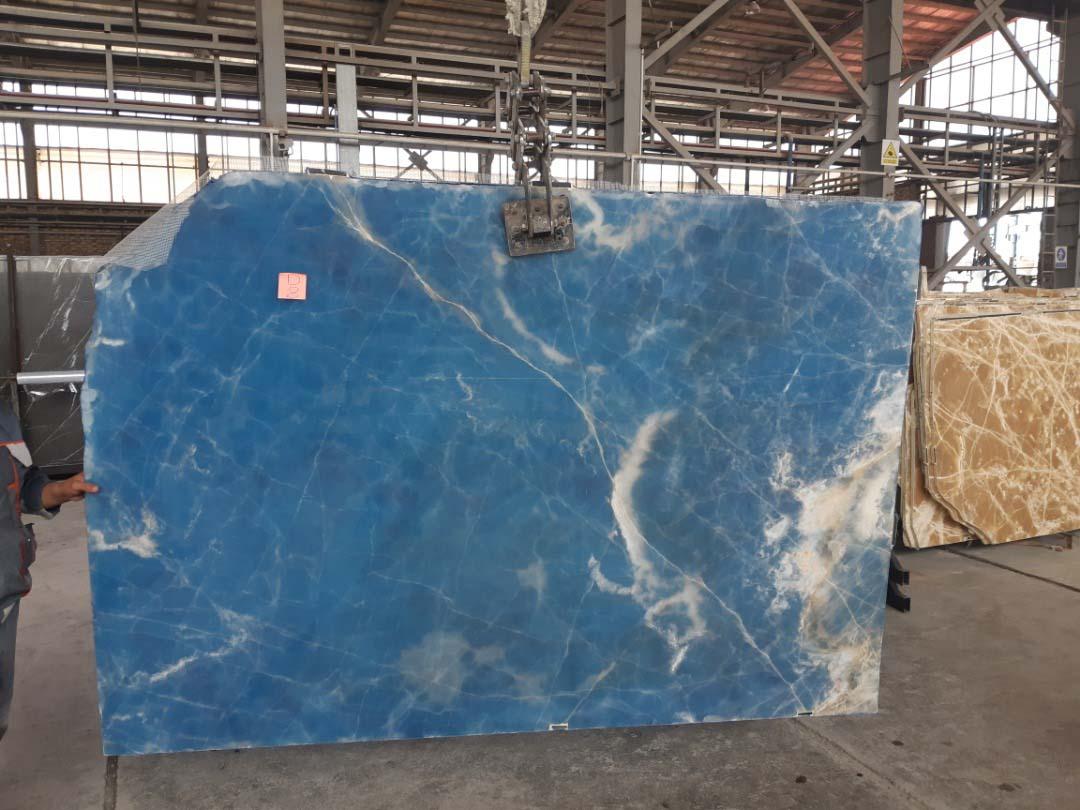 Blue Onyx-3