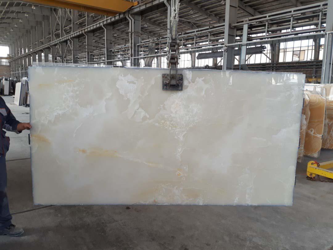 White onyx -2