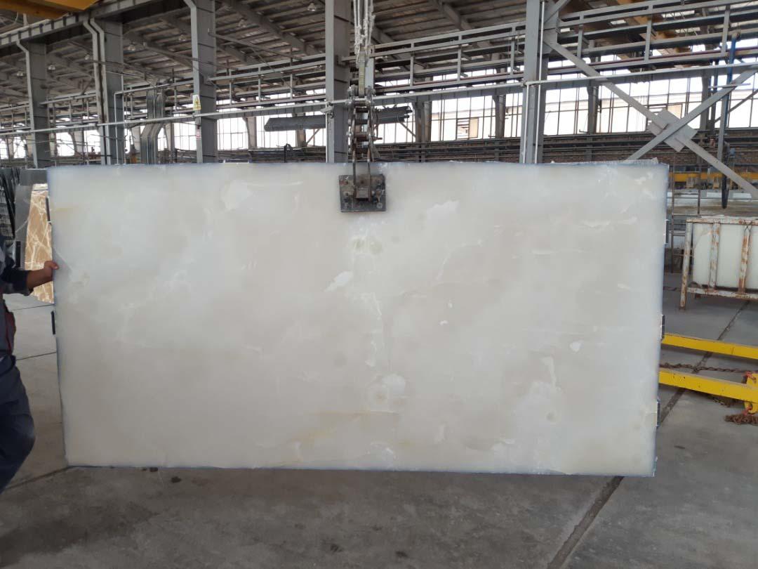 White onyx -3