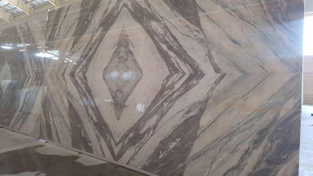 Tornado White Marble