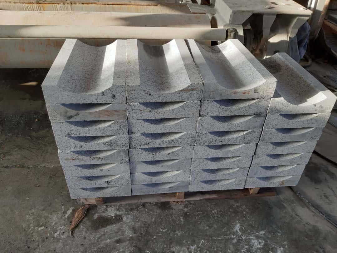 Special Kerb Granite