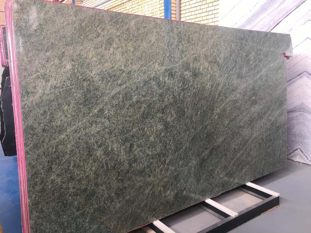 Lattice Green Granite