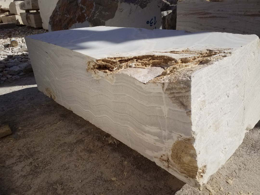 Honey Onyx Block