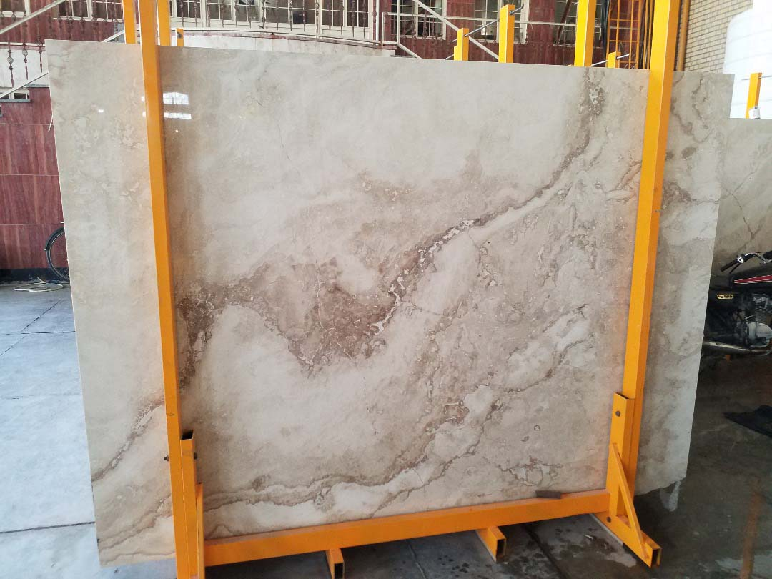 Light Creem Travertine