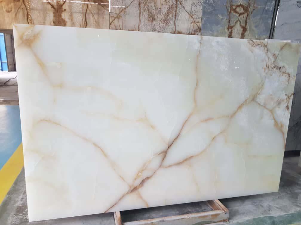 Rose White Onyx-1