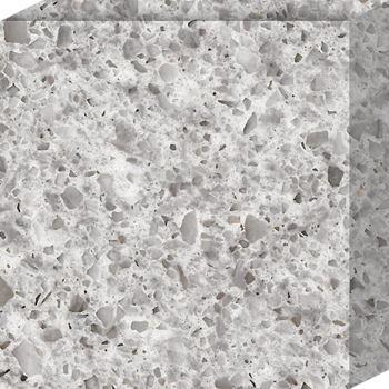 Ash Grey Quartz