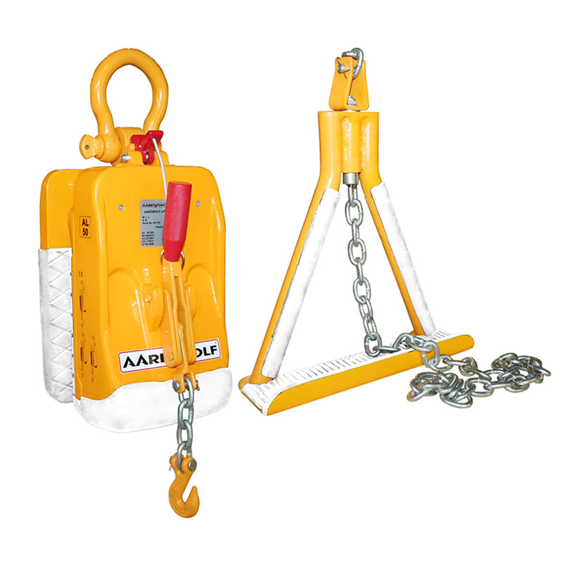 Aardwolf Slab Lifter 50 Remote Control