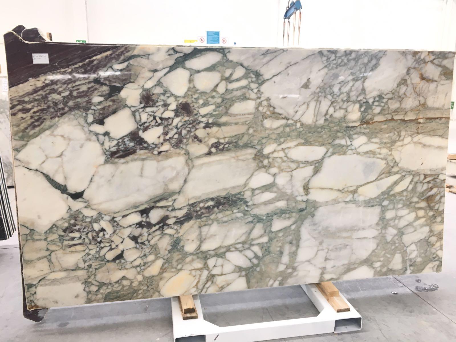 afyon sugar violet marble slab