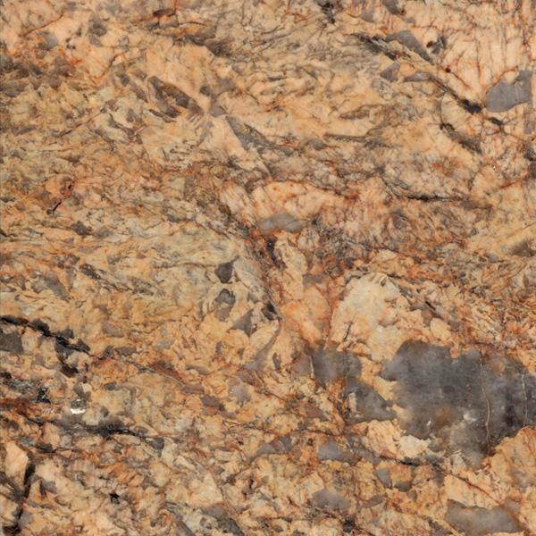 Alaska Gold Exotic Stone