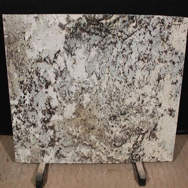 Alaska White Marble Slab