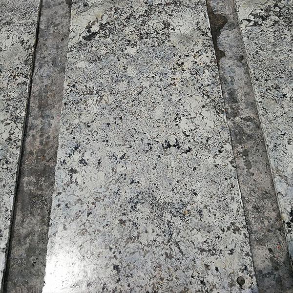 Alaska White Granite tiles