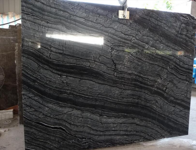 Ancient Wooden Marble