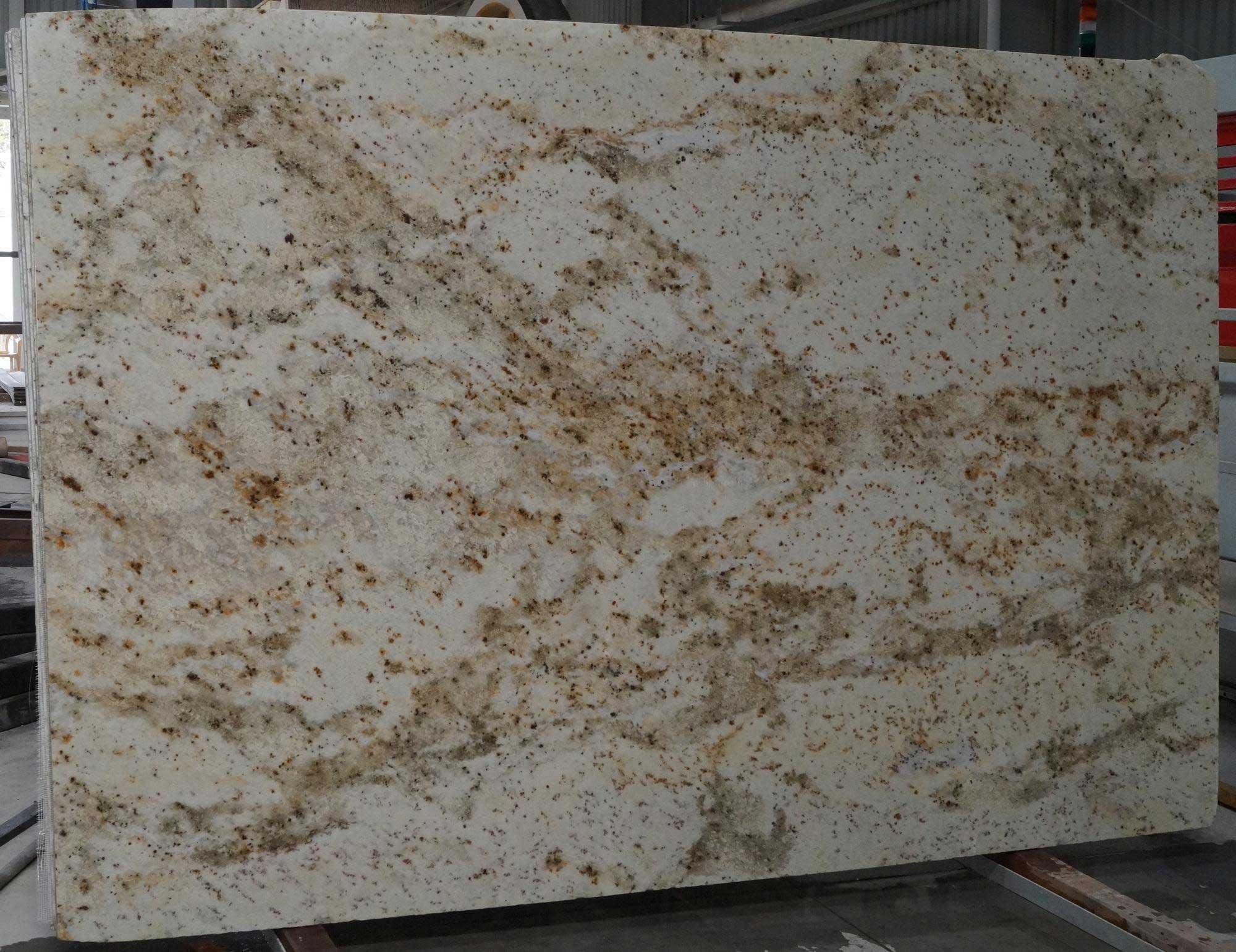 Andromeda Gold Granite slab