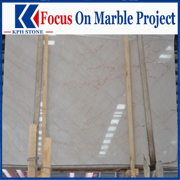 Anqi beige marble