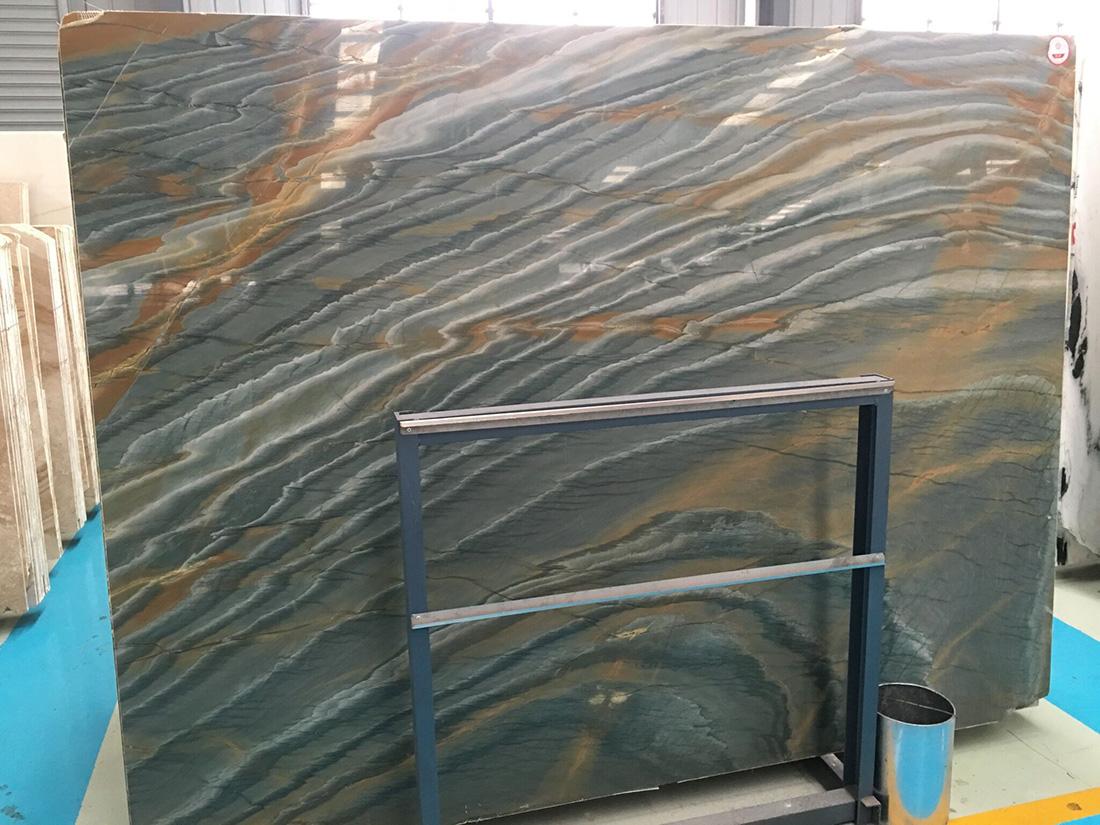 Antique Siena Marble Slabs