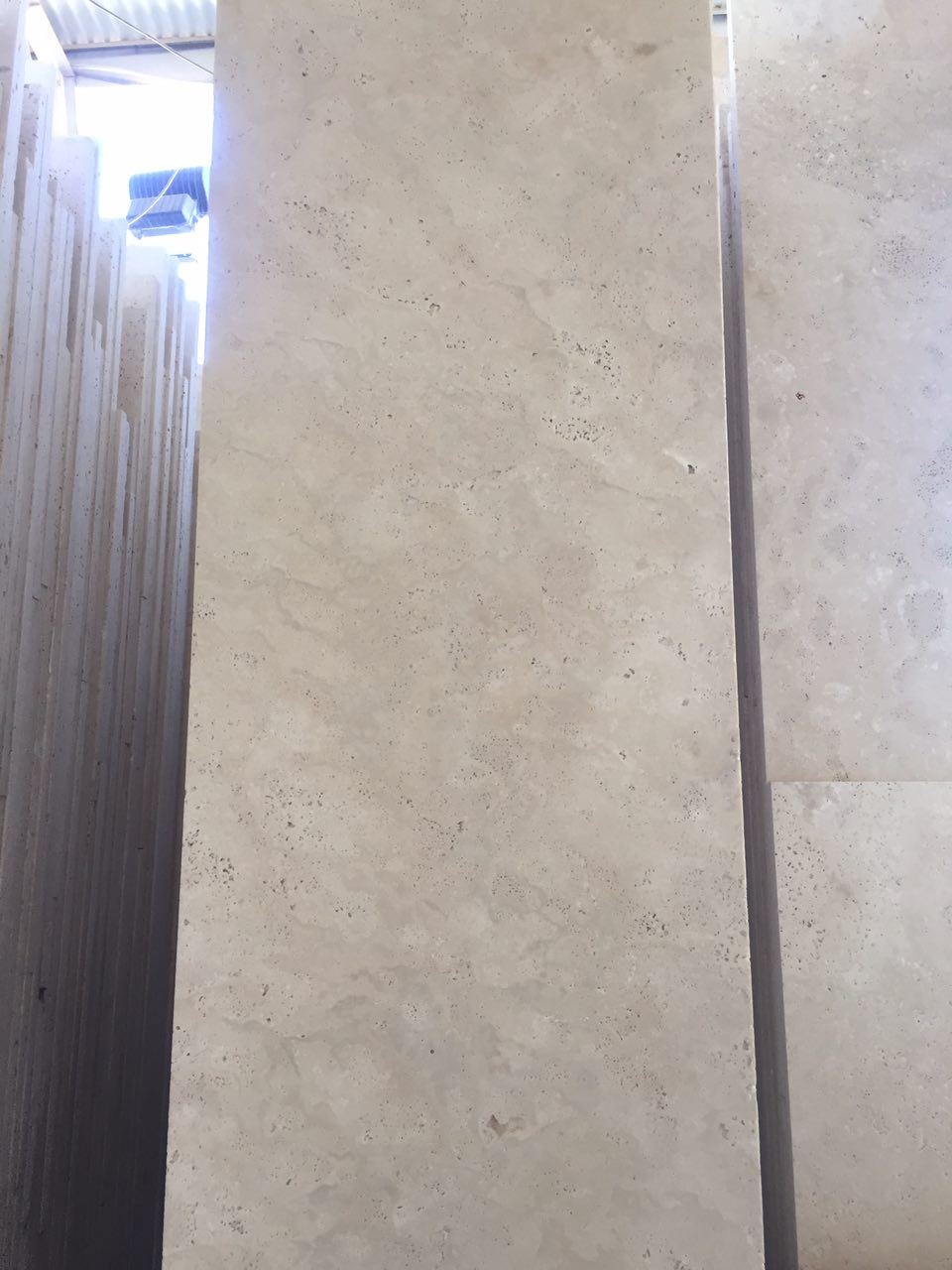 Iran Travertine  Antique Travertine