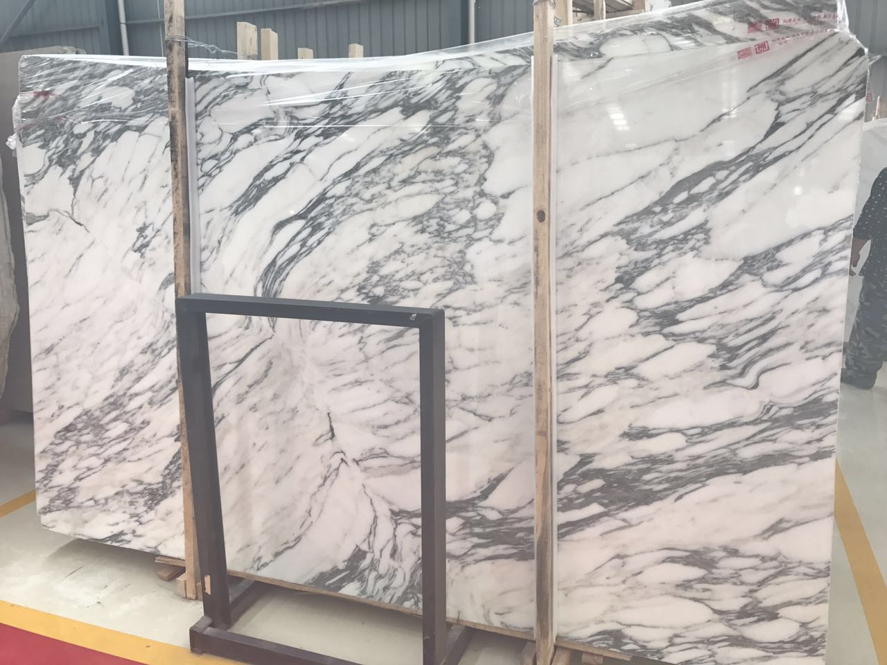 Arabescado white Marble Polished Tiles & Slabs