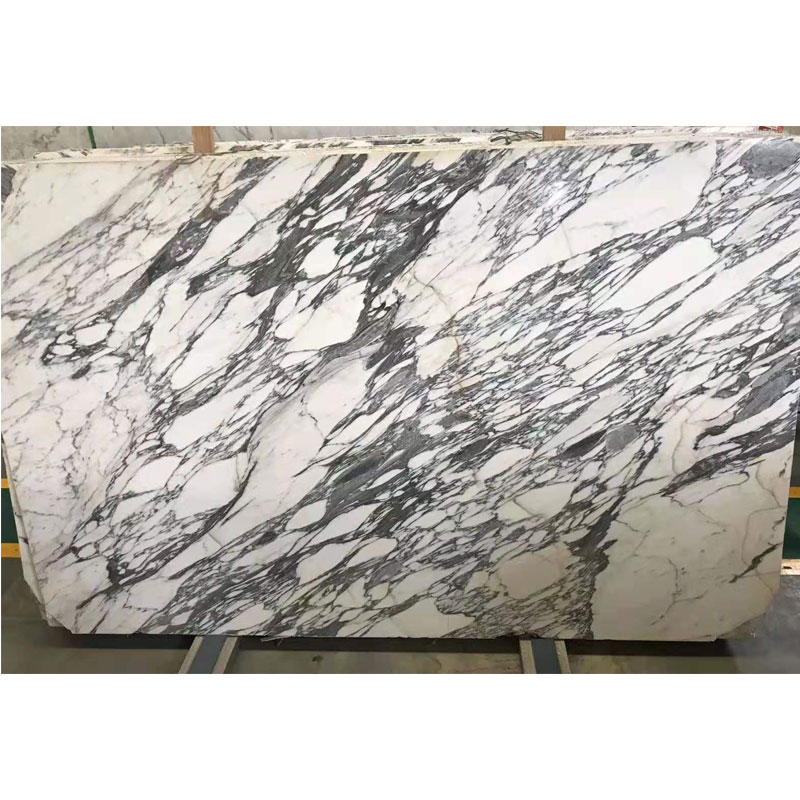 Arabescato Slabs and Tiles  Italy Marble