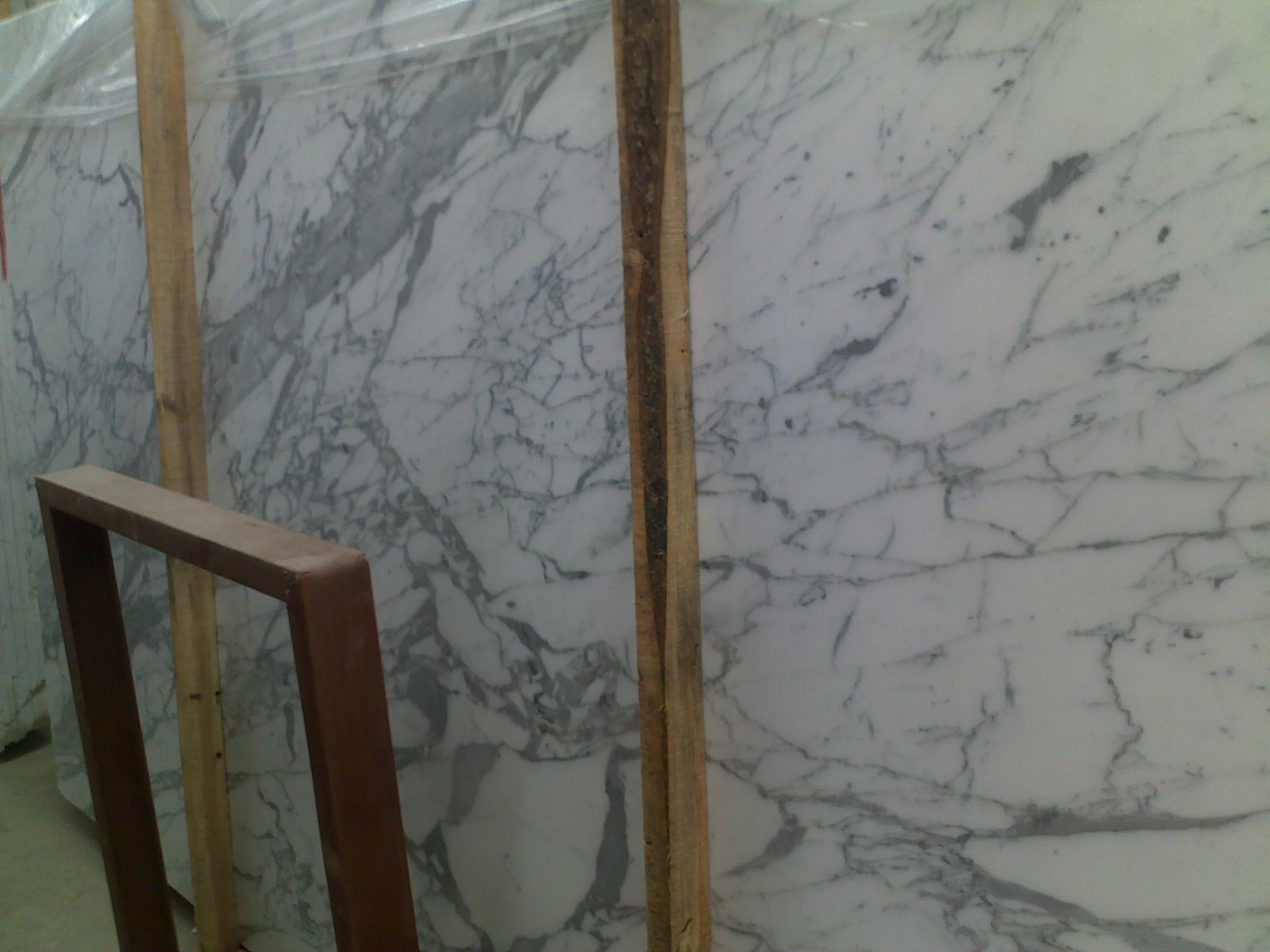 Arabescato grey Marble