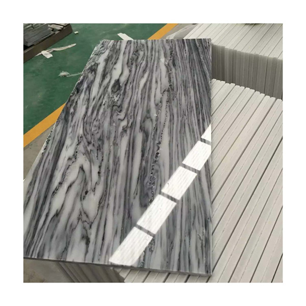 Beautiful Arabescato Corchia Grey Marble Tiles