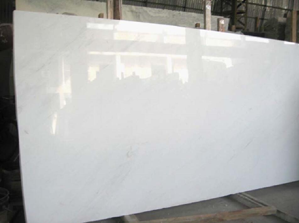 Aristone White Marble